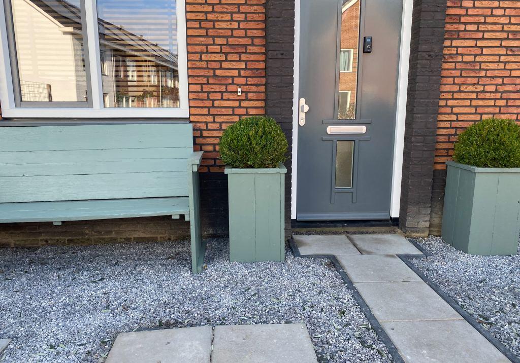 klusproject_DIY_tuin_oprit_steigerhouten_DIY_mamablogger_