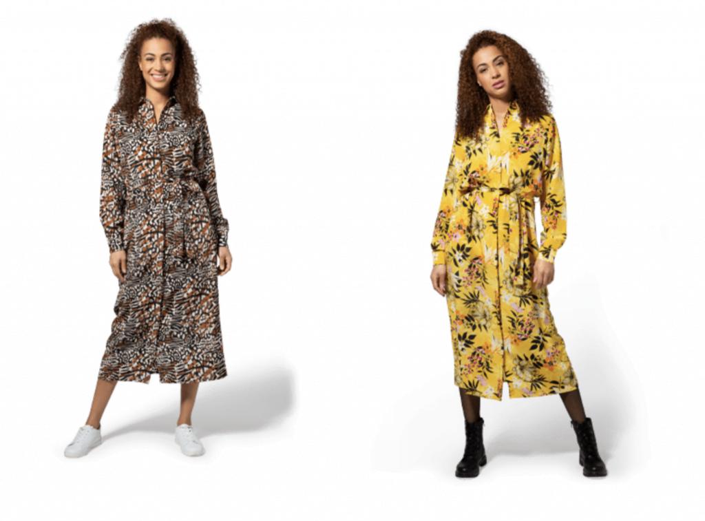 Moms Outfits | De nieuwe budget kleding van Wibra is leuk!