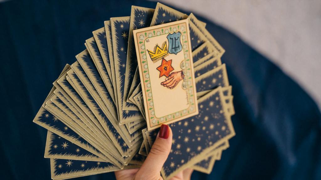 Lifestyle | Wat zijn tarotkaarten en wat kun je ermee?