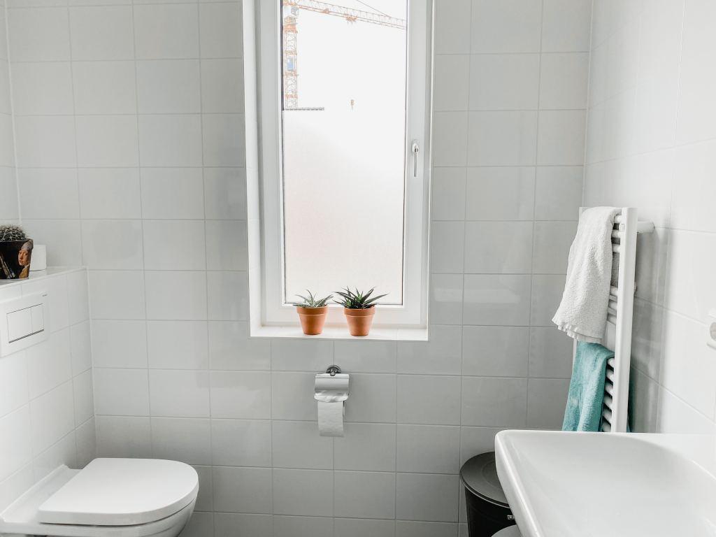 Mamablogger Interieur Inkijkje In Onze Nieuwe Badkamer