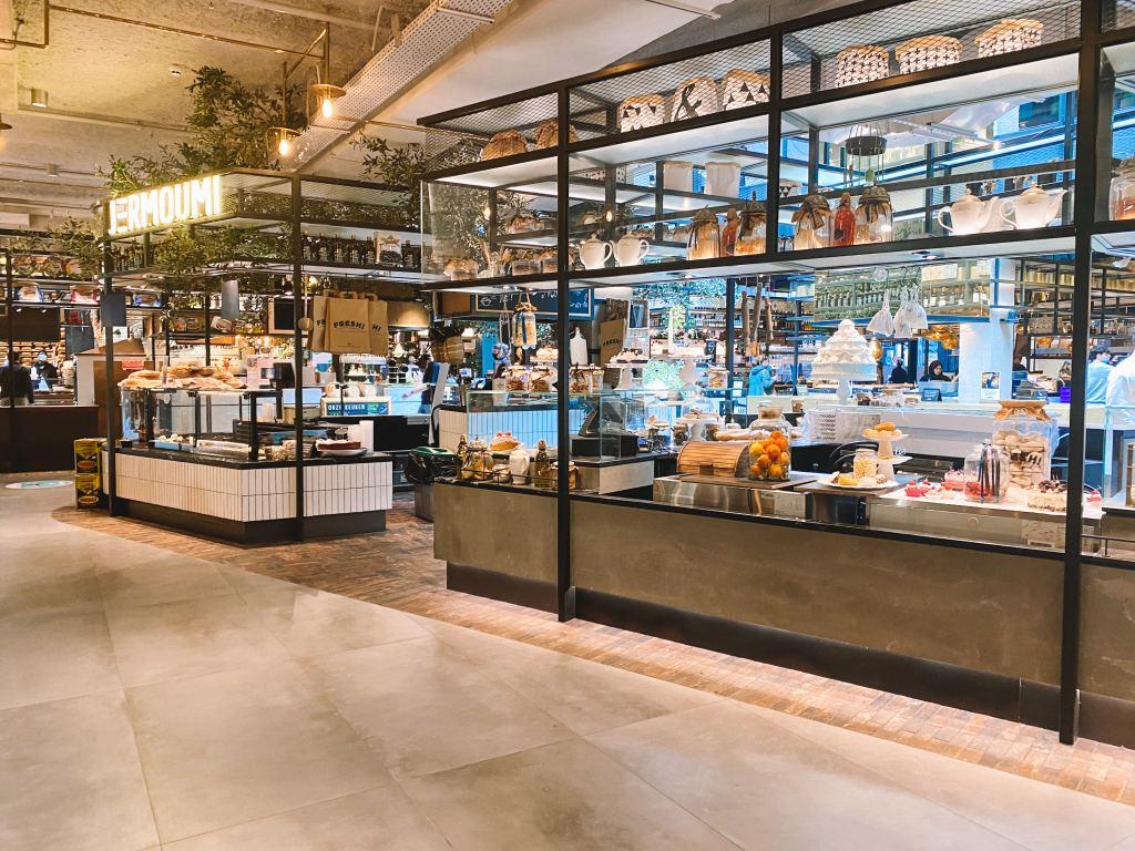 Westfield_Mall_Leidschendam_review_mamablogger_uittip_dagje weg_