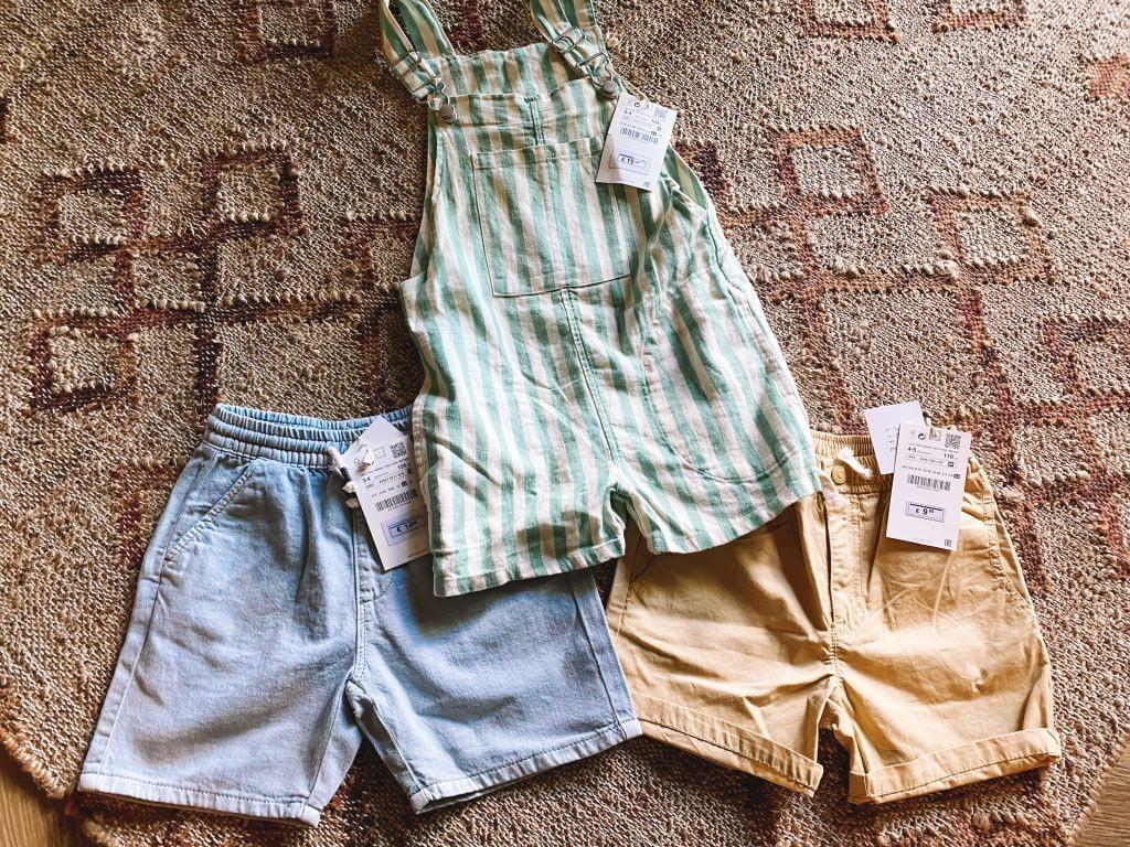 Zomershoplog | Dit shopte ik voor de jongens bij Zara en Zeeman