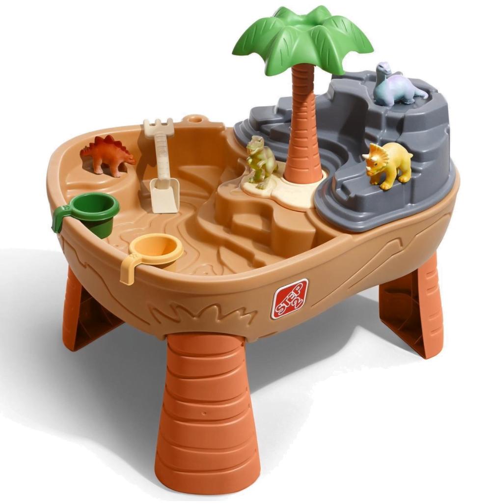 Speelgoed | 8x de leukste watertafels om mee te spelen!