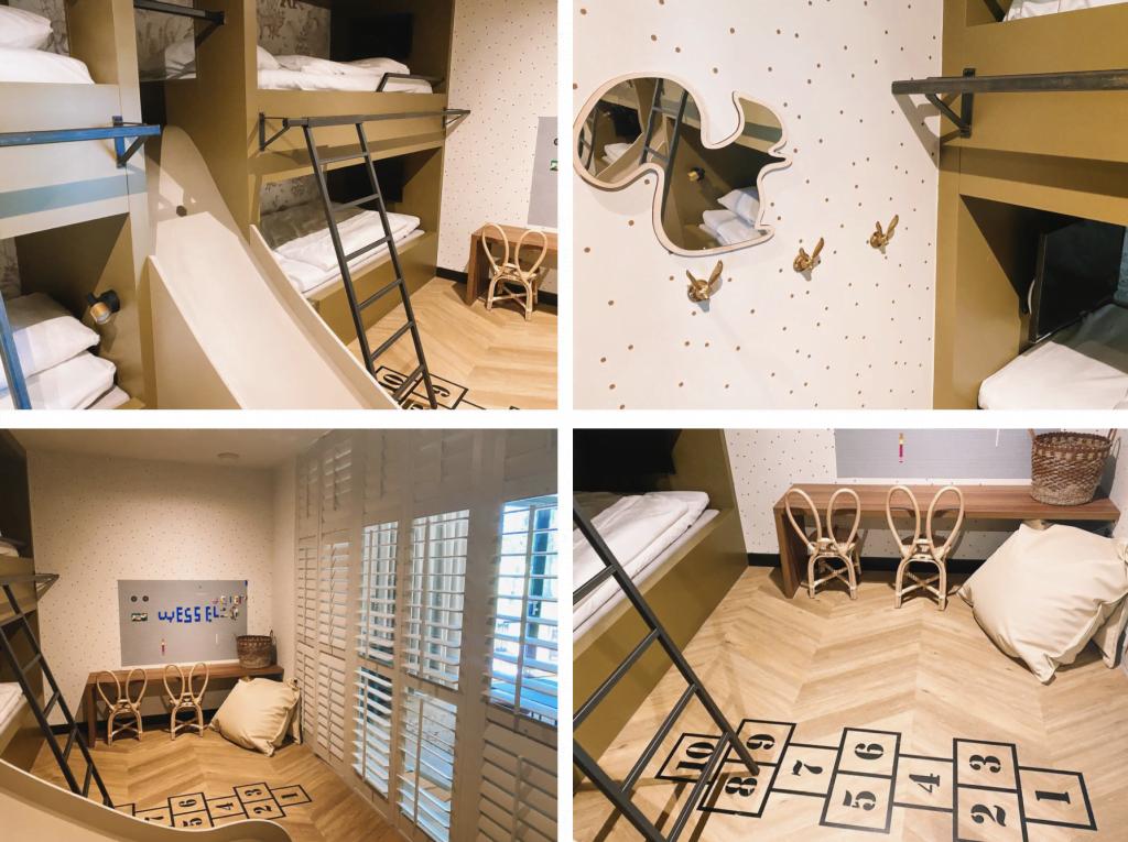 Review | Familiesuite deluxe van hotel de Cantharel in Apeldoorn