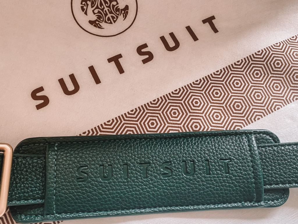 Mama's Musthaves   Mijn nieuwe SUITSUIT Fab Seventies Classic tas!
