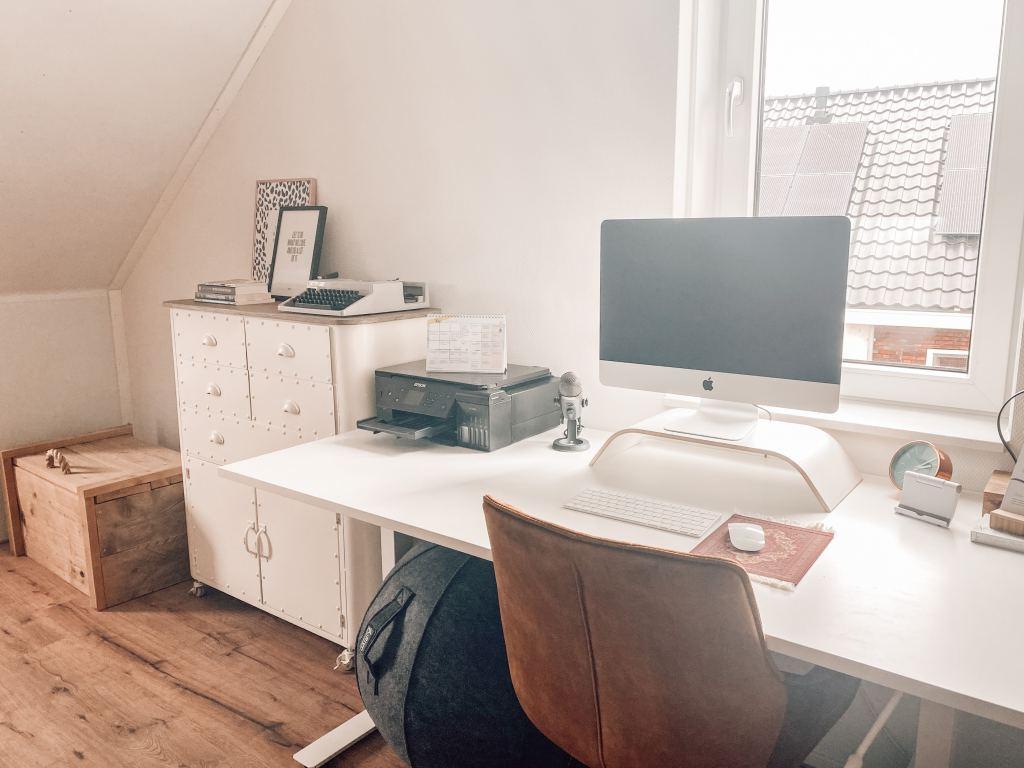 Back to School en Back to Work | De ideale werk- en leerplek thuis!
