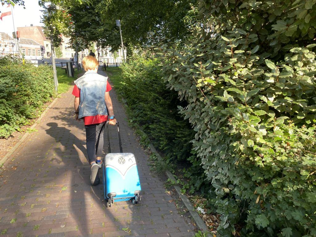 diary_wandelen_nachtje_weg_zomervakantie_mamablogger_persoonlijk_