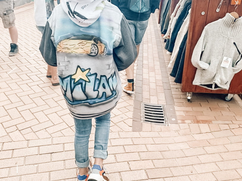 geld dagboek_vakantie_texel_mamablogger_