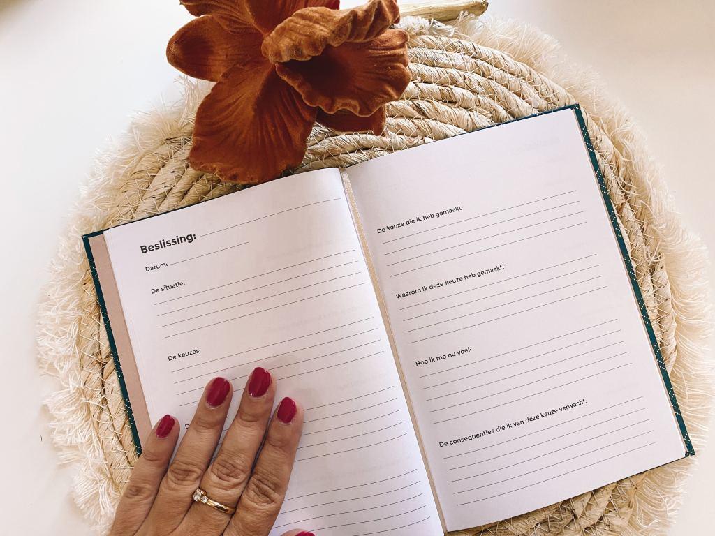 Structuurjunkie_beslisdagboek_nadenken_veranderingen_