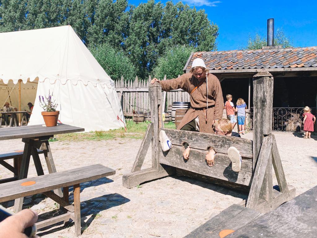 Prehistorisch Dorp_Eindhoven_budget uitje_gezin_dagje weg_mamablogger_
