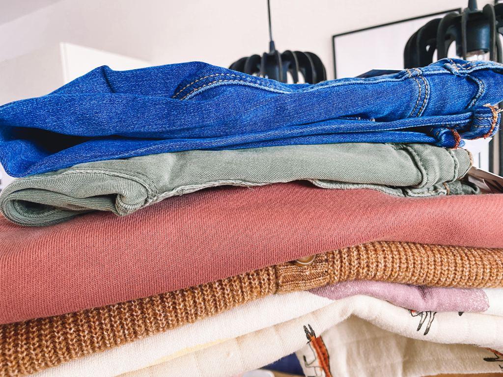 Budget Moeders Shoplog | Kleding van Zara en nieuwe schoenen voor Floris