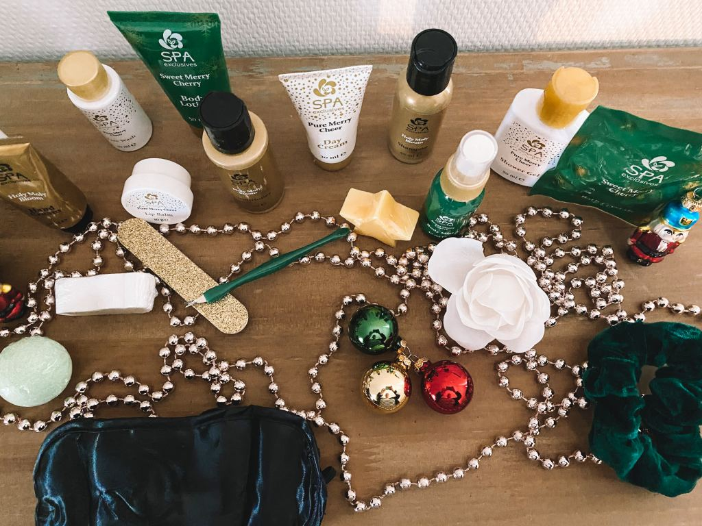 action_beauty_adventskalender_mamablogger_Spa Exclusives_2021_Kerst_budget_