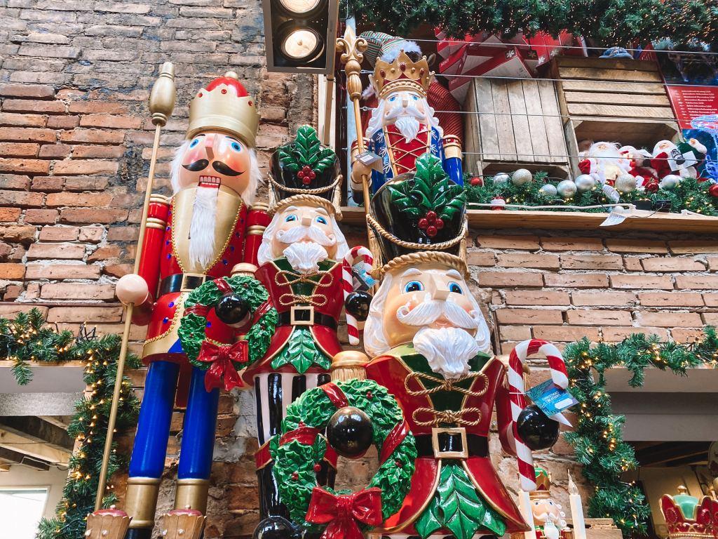 Christmas Countdown 2021 | Verslag en review van Christmas Village Scheveningen