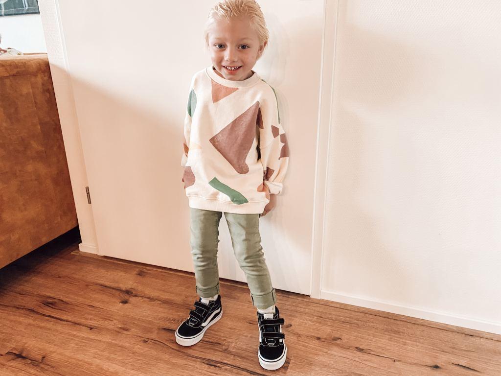 Shoplog_Zara_kinderkledin_budget moeders_mamablogger_
